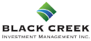 Logo of Black Creek Investment Management Inc.