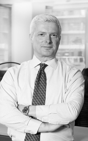 A photo of Robert Miehm