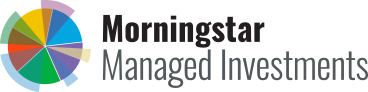 Morningstar Managed Investments Logo
