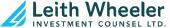 Logo of Leith Wheeler Investment Councel Ltd.