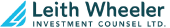 Logo Leith Wheeler Investment Counsel Ltd.